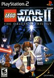 LEGO Star Wars II: The Original Trilogy boxshot
