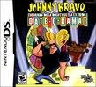 Johnny  Bravo Date-O-Rama boxshot