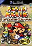 Paper Mario: The Thousand-Year Door boxshot