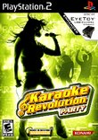 Karaoke Revolution Party boxshot