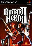 Guitar Hero II boxshot