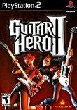 Guitar Hero II boxshot