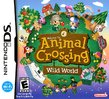 Animal Crossing: Wild World boxshot