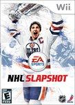 NHL Slapshot boxshot
