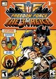 Freedom Force vs. The Third Reich boxshot