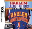 Harlem Globetrotters World Tour boxshot