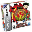 Disney's American Dragon: Jake Long, Rise of the Huntsclan boxshot