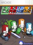 Castle Crashers boxshot