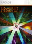 Rez HD boxshot