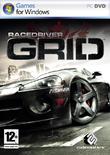 Race Driver: GRID boxshot