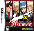 Apollo Justice: Ace Attorney boxshot