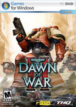 Warhammer 40,000: Dawn of War 2 boxshot