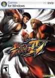 Street Fighter 4 boxshot