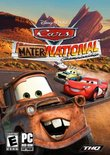 Cars Mater-National boxshot