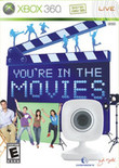 You're In The Movies boxshot