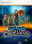 Go! Go! Break Steady boxshot