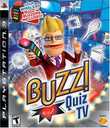 Buzz! Quiz TV boxshot