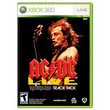 AC/DC Live: Rock Band Track Pack boxshot