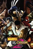Marvel vs. Capcom 2 boxshot