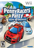 Penny Racers Party: Turbo-Q Speedway boxshot