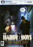 The Hardy Boys: The Hidden Theft boxshot