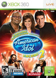 Karaoke Revolution Presents American Idol Encore 2 boxshot