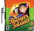 Burger Island boxshot