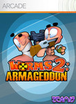 Worms 2: Armageddon boxshot