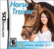Dreamer Series: Horse Trainer boxshot