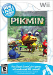 New Play Control! Pikmin boxshot