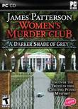 James Patterson Women's Murder Club: A Darker Shade of Grey boxshot