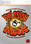 'Splosion Man boxshot