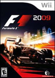 F1 2009 boxshot