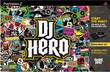 DJ Hero boxshot