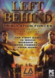 Left Behind: Tribulation Forces - Chapter 2 of The PC Game boxshot