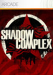 Shadow Complex boxshot