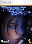 Perfect Dark boxshot