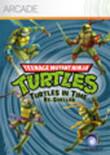 Teenage Mutant Ninja Turtles: Turtles in Time Re-Shelled boxshot