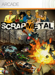 Scrap Metal boxshot