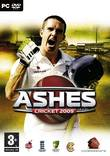 Ashes Cricket 2009 (EU) boxshot