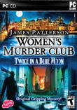 James Patterson's Women's Murder Club - Twice In A Blue Moon boxshot