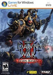 Warhammer 40,000: Dawn of War 2 - Chaos Rising boxshot