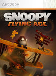 Snoopy Flying Ace boxshot