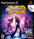 Dance Dance Revolution X2 boxshot