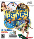 Ultimate Party Challenge boxshot