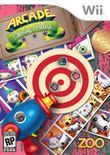 Arcade Shooting Gallery boxshot