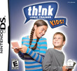 th!nk Logic Trainer: Kids boxshot