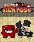 Super Meat Boy boxshot