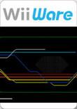 Art Style: light trax boxshot