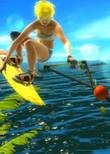 Wakeboarding HD boxshot